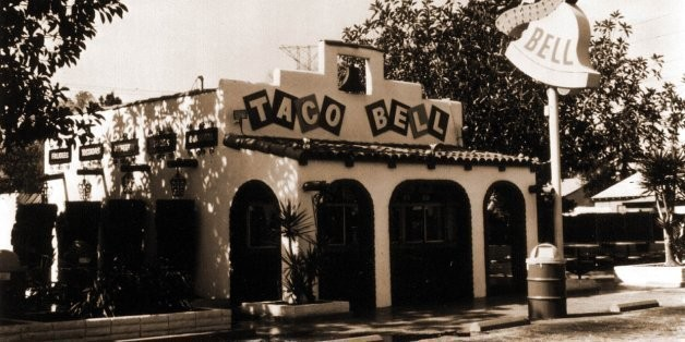 The Forgotten History Of The World's First Taco Bell, And Today's Attempt To Save It | HuffPost Life