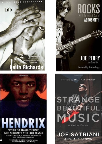 16 Gift Ideas for Your Guitar Playing Bookworm