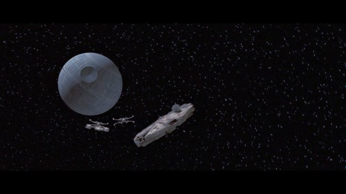 Why Destroying The Death Star Was A Major Mistake
