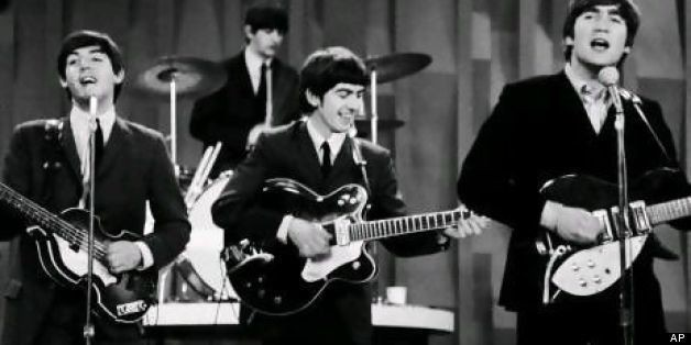 The Beatles 50th Anniversary: 16 Must-See Beatles Sights | HuffPost Life