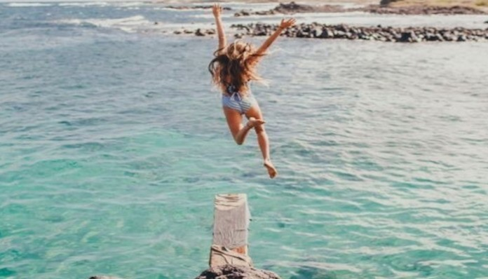 Read This If You Want To Be Fearless But Don't Know How | HuffPost Life