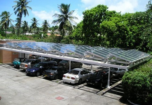 Why Tiny Barbados Is Beating Us on the Road to Green Energy