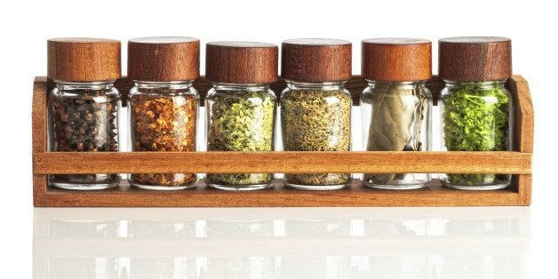 Most Of The Items In Your Spice Rack Are Probably Expired | HuffPost Life