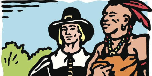 You Probably Learned A Glossed-Over Version Of Native American History In School, Research Says