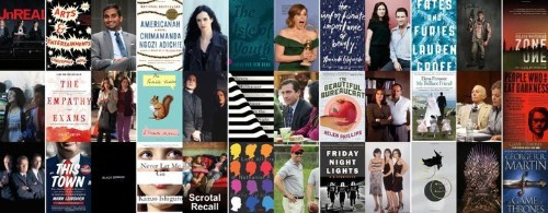 All The Books You Should Read, According To Your Binge TV Preferences