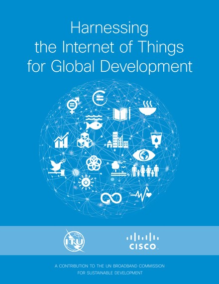 IoT: Using Technology for the Developing World