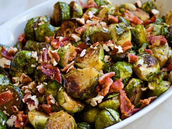 4 Blow-Your-Mind Brussels Sprouts Recipes