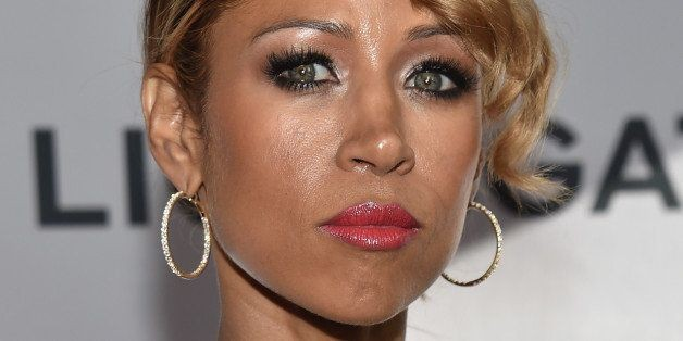 Stacey Dash Says Kanye West Should Go To Rikers Island To 'Know What Rape Is'