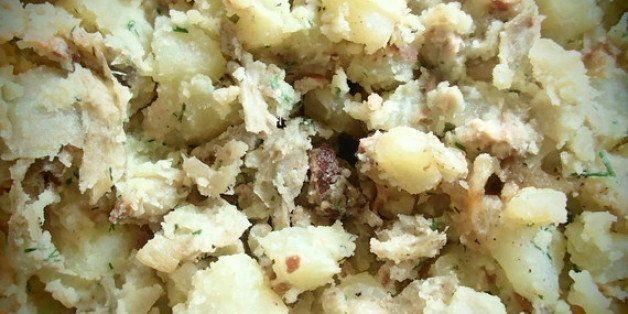 German Potato Salad | HuffPost Life
