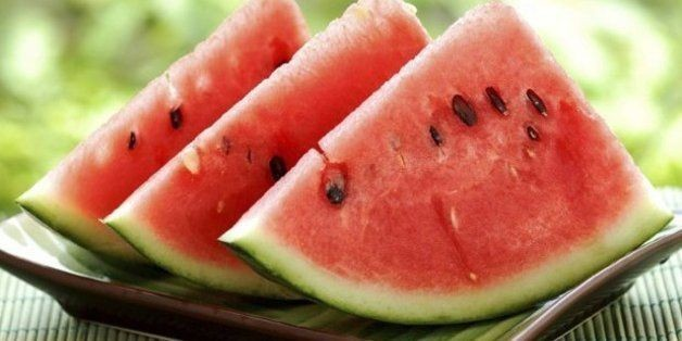 Why You Should Be Eating Watermelon Seeds, Instead Of Spitting Them Out | HuffPost Life