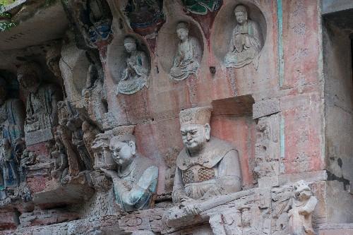Asia's Most Amazing Buddhas