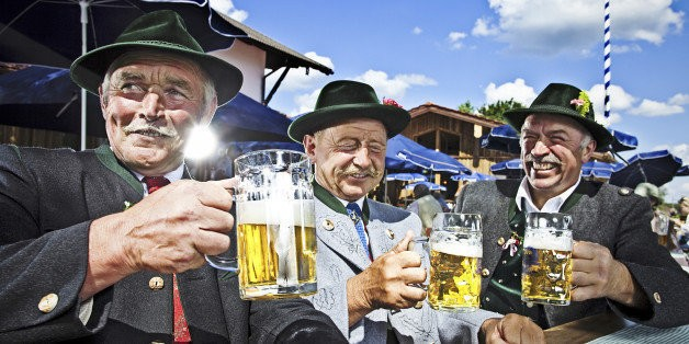 10 Hard-to-Pronounce but Surprisingly Delicious Things to Try in Bavaria