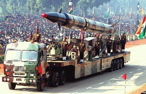 The Other Bomb: Pakistan's Dangerous Nuclear Strategy