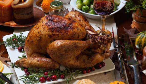 6 Genius Tricks That Will Make Thanksgiving a Total Breeze