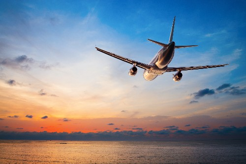 Today's The Day To Buy Cheap Flights, So Get Shopping