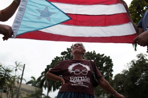 Supreme Court Deals Blow To Puerto Rican Government -- And Gives Hope To Puerto Rico