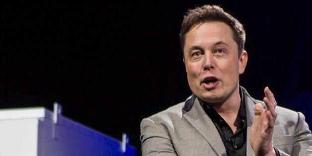 What the Future Looks Like According to Elon Musk