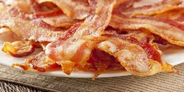 The 21 Best Bacon Dishes in America | HuffPost Life