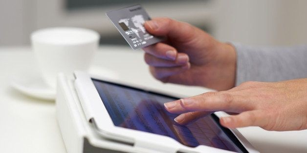 Why Some People Pay More Than Others When Shopping Online