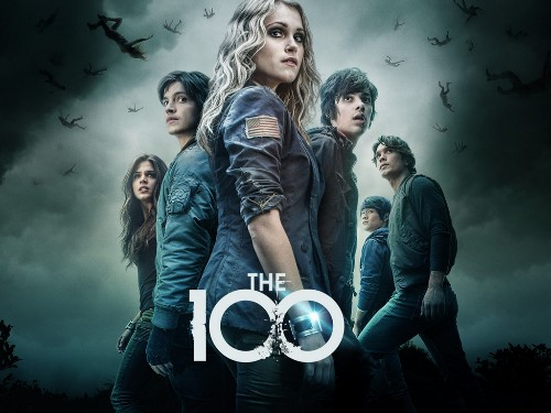 Teaching Lessons of White Supremacy in Prime-Time: Blackrifice in the Post-Apocalyptic World of the CW's The 100
