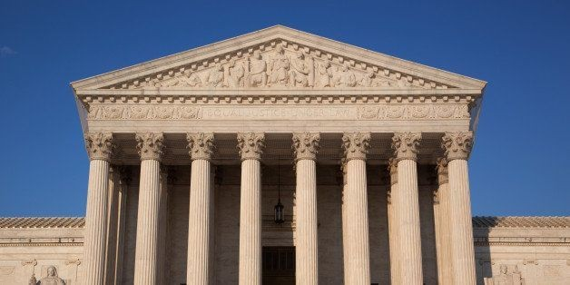 Fallible But Final: Why Justice Scalia is Wrong About the Supreme Court's Authority