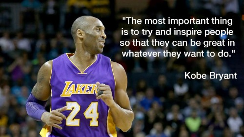5 Kobe Bryant Quotes To Inspire Greatness And Keep Entrepreneurs Motivated