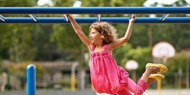 Recess Is Not a Privilege | HuffPost Life