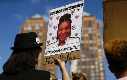 New Doubts About Official Version Of Sandra Bland's Death
