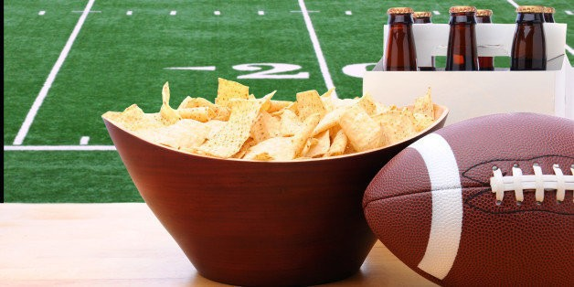 9 Super Bowl Snacks That Aren't Wings