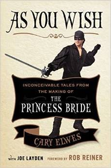 Cary Elwes Talks About The Princess Bride and His New Book
