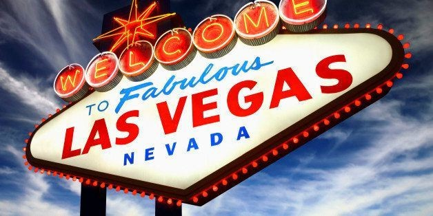 The Must See Attraction of 2015 in Vegas | HuffPost Life