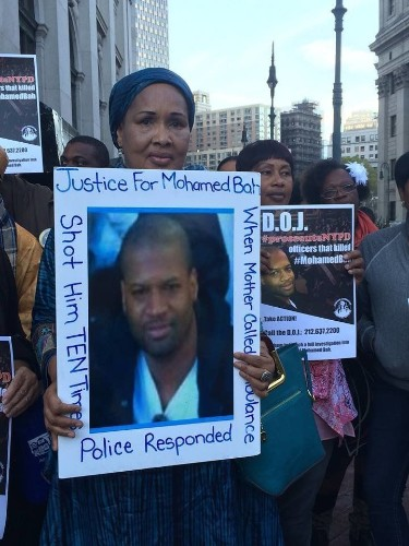 NYPD Killing Of Mohamed Bah Was 'An Execution And A Cover-Up:' Lawyers