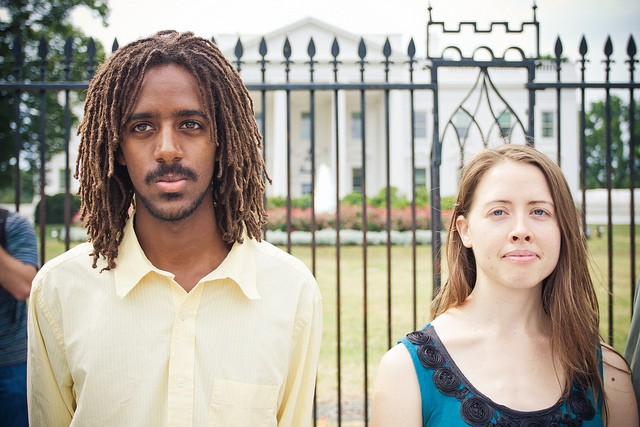 Youth Plan Major White House Protest Against Keystone XL this Weekend