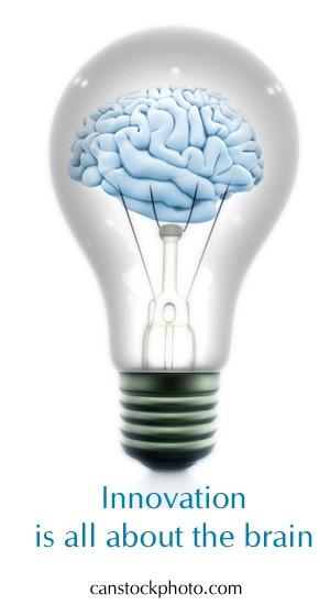 Developing Breakthrough Innovators