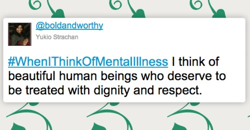 13 Encouraging Tweets That Perfectly Sum Up Mental Illness