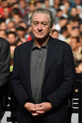 Robert De Niro Lashes Out At Donald Trump (Again), Calling Him A 'Total Loser'