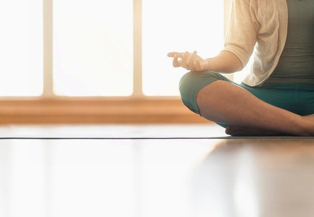 4 Quick Mindfulness Practices For Coping With Anxiety