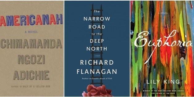 2014's Award-Winning Books