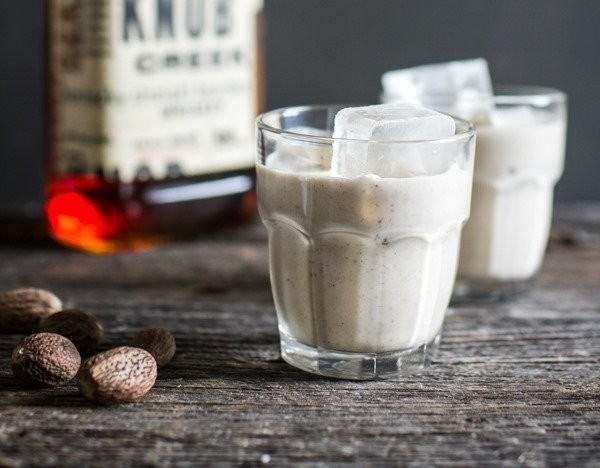 Vegan Eggnog Does Indeed Exist. Here's The Recipe.