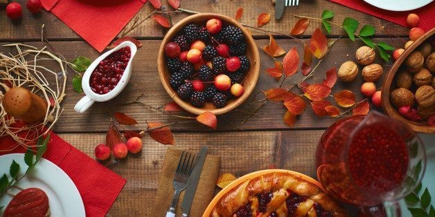 Guide to a Guilt-Free and Gluten-Free Holiday | HuffPost Life