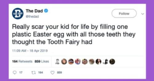 The Funniest Tweets From Parents Last Week