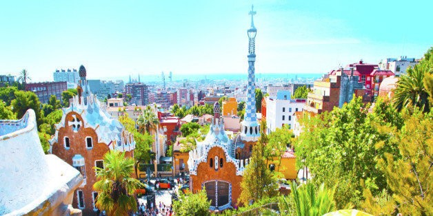A Tale of Four Cities: Barcelona | HuffPost Life
