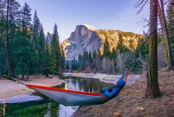 7 Must-Do Adventures in Yosemite Valley