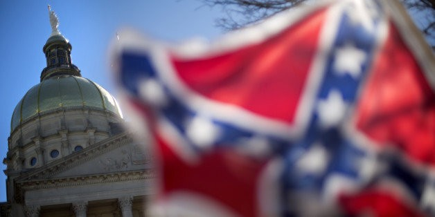 Confederate History Month: An Embarrassing Abomination