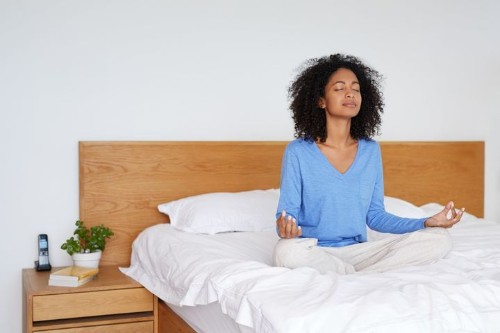How To Do A 5-Minute Meditation In The Morning
