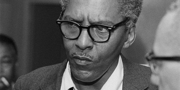 Today's Activists Have Much to Learn From Bayard Rustin, the Man Behind the March