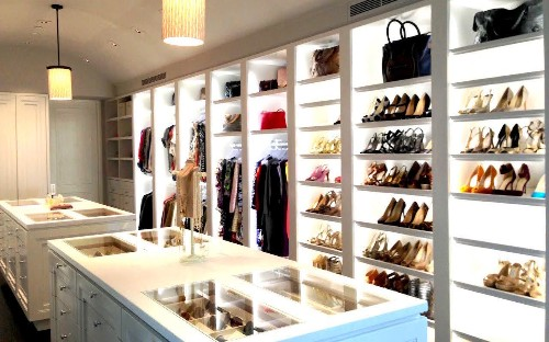 Celebrity Organizers Share Ideas That Will Help You Tame Closet Chaos