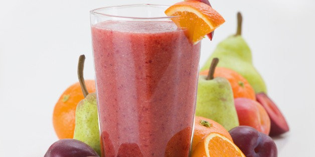 13 Quick And Easy Smoothie Hacks   HuffPost Life