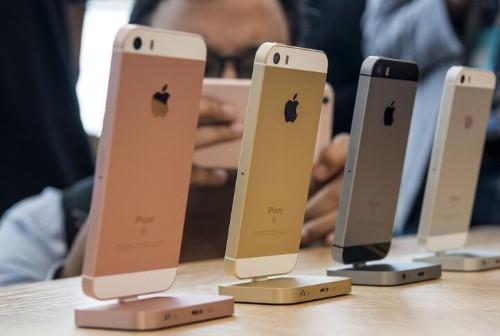 Are Smartphones 'Over'?