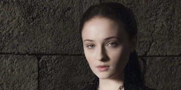 Sophie Turner Reveals 'Game Of Thrones' Season 5 Is 'More Shocking' Than The Red Wedding